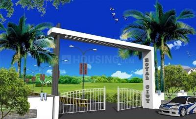 Residential Lands for Sale in Lucknow Royal Royal City Phase 1