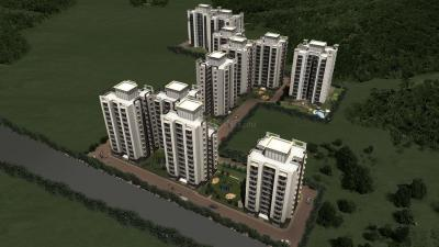 Gallery Cover Image of 1436 Sq.ft 2 BHK Apartment for rent in Tulip Orange, Sector 70 for 30000