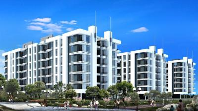 Gallery Cover Image of 1350 Sq.ft 3 BHK Apartment for buy in RAS Town, Lasudia Mori for 2700000