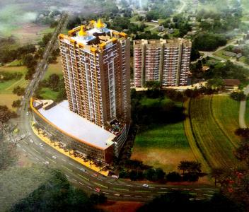 Gallery Cover Pic of Wadhwa Regalia Phase 3