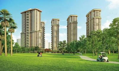 Gallery Cover Image of 1470 Sq.ft 2 BHK Apartment for buy in Antara Senior Living Noida Phase1, Sector 150 for 11000000
