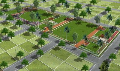 Residential Lands for Sale in Mega Amravati