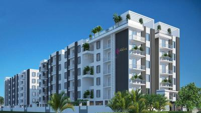 Gallery Cover Pic of Keerthi Sunrise Apartments