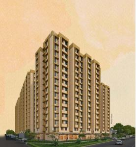Bakeri Sarvesh Apartment