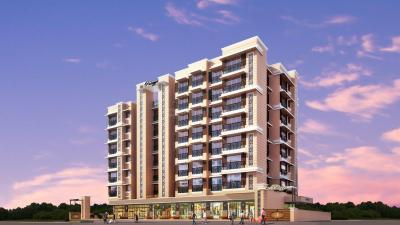 Gallery Cover Image of 400 Sq.ft 1 RK Apartment for rent in Kartik The Palazzo, Borivali West for 17000