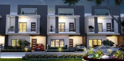 Gallery Cover Image of 1950 Sq.ft 3 BHK Villa for rent in Prithvi Courtyard, Misrod for 12500