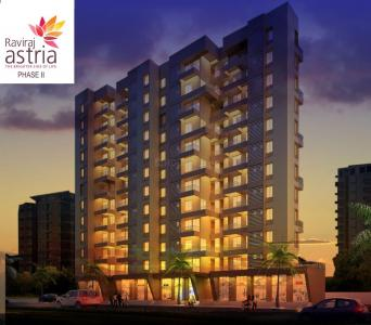 Gallery Cover Pic of Raviraj Astria Phase II