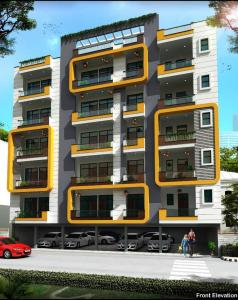 Gallery Cover Pic of Freedom Homes Infratech Freedom Homes