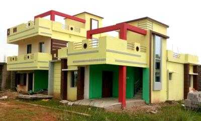 Gallery Cover Image of 1800 Sq.ft 4 BHK Independent House for buy in Konark Dream Villa, Hanspal for 5040000