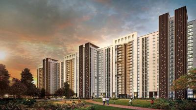 Gallery Cover Pic of Lodha Upper Thane Tiara C