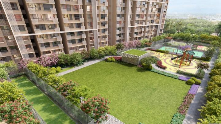 Gallery Cover Pic of Xrbia Chembur Central Ivy B