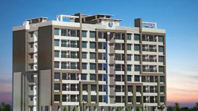 Gallery Cover Image of 550 Sq.ft 1 BHK Apartment for rent in Chauhan Chamunda Dream City, Kanchanagar for 6000