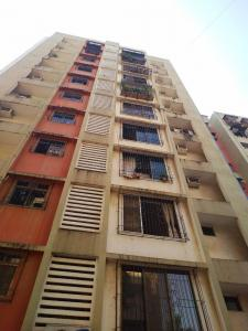 Gallery Cover Image of 550 Sq.ft 1 RK Apartment for rent in Kinara Apartment, Andheri West for 23000