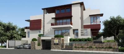 Gallery Cover Image of 3410 Sq.ft 4 BHK Villa for buy in Nishant Prive, Harlur for 27800000