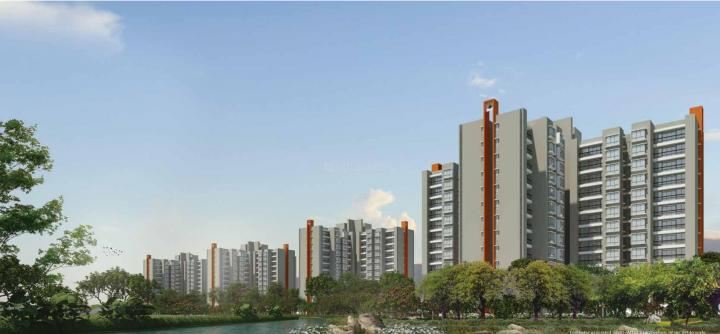 Gallery Cover Pic of Pate Skyi Star Town Phase II