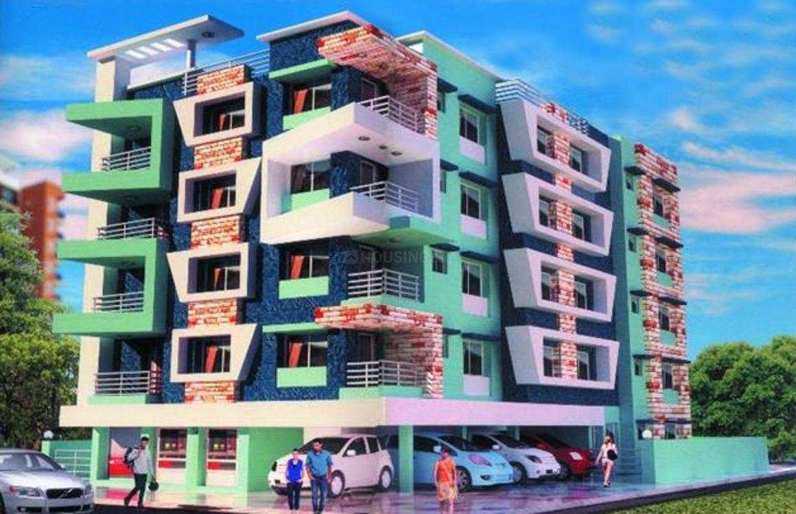 Gallery Cover Pic of Kamala Apartment