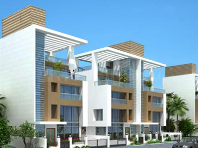 Gallery Cover Pic of Jindal Orchid Towers 1