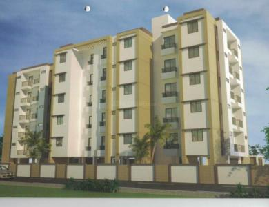 Gallery Cover Pic of Amarshakti Shreemay Apartments