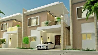 Gallery Cover Pic of M1 Terra Alegeria Villa