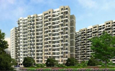 Gallery Cover Image of 600 Sq.ft 1 BHK Apartment for rent in Avior Navyangan Phase II, Ambarwet for 6000