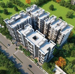 Gallery Cover Image of 1400 Sq.ft 2 BHK Apartment for rent in Prathna Parisar, Nava Naroda for 9500