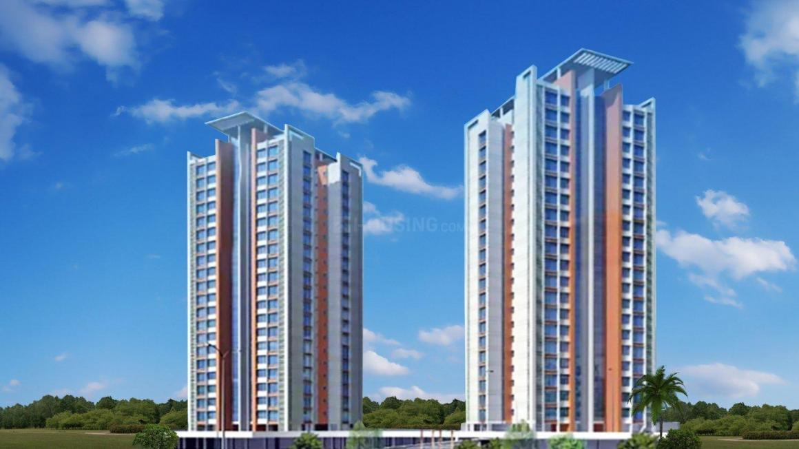 Gallery Cover Pic of Runwal Pearl Apartments