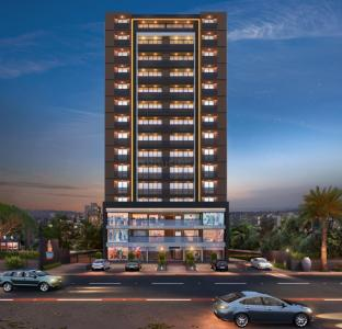 Gallery Cover Pic of Omkar Vivanta Heights