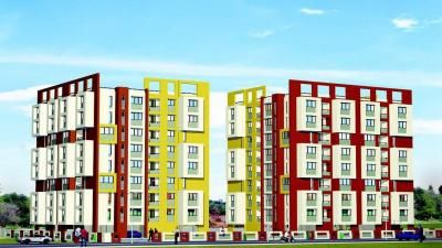 Gallery Cover Image of 1250 Sq.ft 2 BHK Apartment for buy in Niketan Residency, Dunetha for 3000000