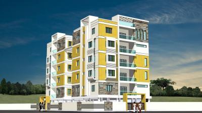 Unique Apartment-1