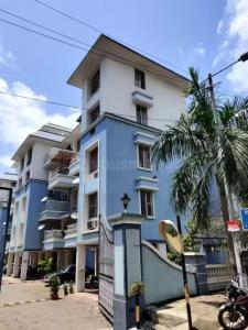 Gallery Cover Image of 750 Sq.ft 1 BHK Apartment for rent in Lunkad Queensland, Viman Nagar for 19000