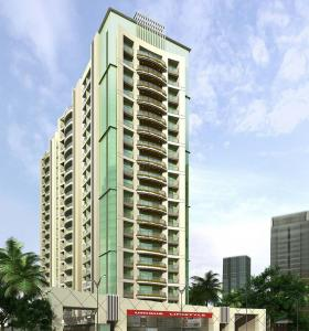 Gallery Cover Pic of Unique Skyline II MHADA