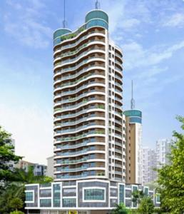 Gallery Cover Image of 1100 Sq.ft 3 BHK Apartment for buy in Right Grishma Heights, Kandivali West for 26000000