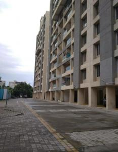 Gallery Cover Image of 590 Sq.ft 1 BHK Apartment for rent in Ganga Cypress, Hinjewadi for 13000
