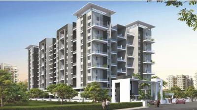 Gallery Cover Image of 1600 Sq.ft 3 BHK Apartment for buy in Shubh Casa Feliz Phase I, Magarpatta City for 13000000