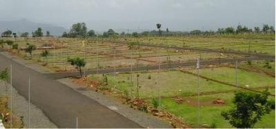 Residential Lands for Sale in A to Z Green Estate Colony Phase III Part I