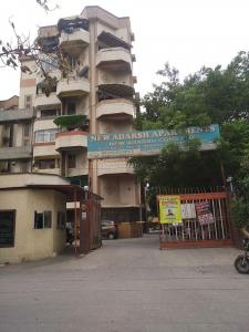 Gallery Cover Image of 850 Sq.ft 2 BHK Apartment for rent in Adarsh Apartments, Madhu Vihar for 15000