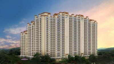 Gallery Cover Image of 1095 Sq.ft 2 BHK Apartment for rent in Casa Greens 1, Noida Extension for 14000