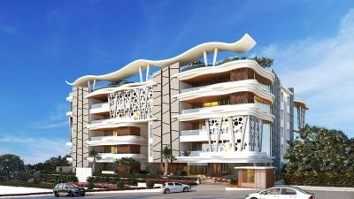 Gallery Cover Image of 4500 Sq.ft 4 BHK Apartment for buy in Namitha Isle, Punjagutta for 45000000