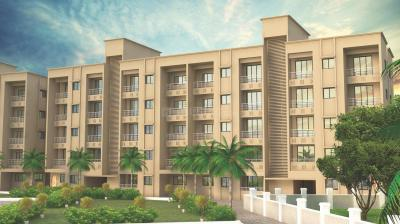 Gallery Cover Image of 436 Sq.ft 1 RK Apartment for buy in Royal Nest, Pale Gaon for 1500000