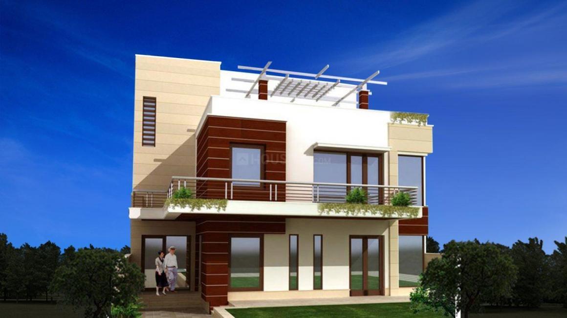 Gallery Cover Pic of Jain Villa 5