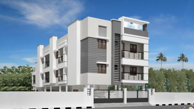 Gallery Cover Pic of Siva Flats Block B