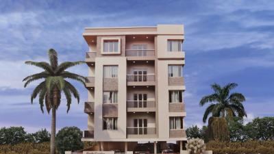 Gallery Cover Image of 1650 Sq.ft 4 BHK Independent House for buy in Radhe Krishna Residency, Haripura for 12500000