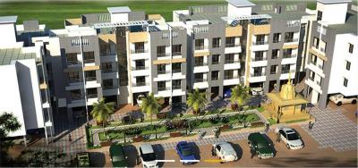 Gallery Cover Pic of Alexandra And Pal Garden Phase II