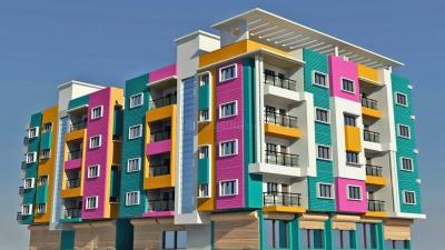 Gallery Cover Pic of Saptarshi Apartment