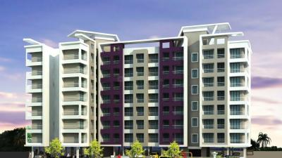 Gallery Cover Image of 1165 Sq.ft 3 BHK Apartment for buy in Maxciti, Ambernath West for 5300000