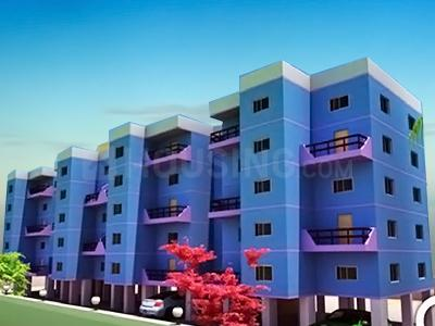 Gallery Cover Pic of Karan Constructions project