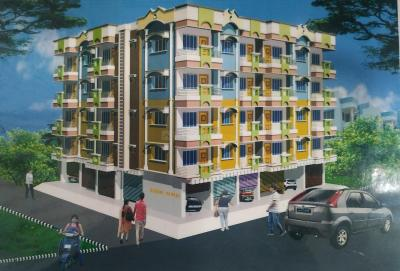 Gallery Cover Pic of Apex Shree Kunja Apartment