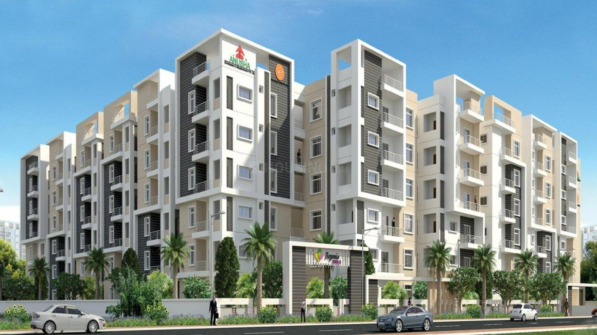 Gallery Cover Pic of Anusha Begonia Homes