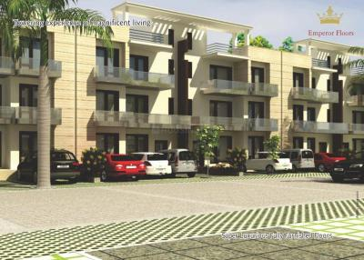 Gallery Cover Pic of TDI Emperor Floors