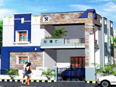 Gallery Cover Pic of Bhagyashree Enclave